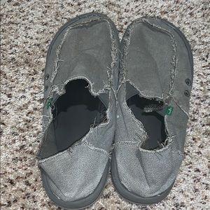 Men's Sanuk Sandals